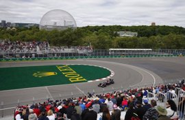 Alonso vuelve a la acción con pocas esperanzas en Montreal