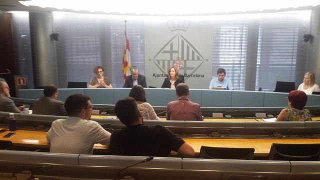 Comisión extraordinaria de Economía y Hacienda