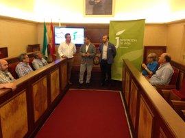 La Diputación y el Ayuntamiento de Andújar invertirán más de 330.000 euros en mejoras en los polígonos