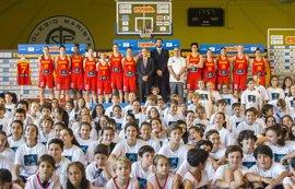 """La selección femenina parte hacia el Eurobasket con """"ambición absoluta"""""""