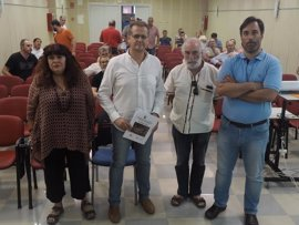 Ayuntamiento de Castro del Río (Córdoba) propone una cata arqueológica de Torreparedones antes de comprar los terrenos