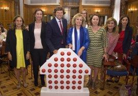 Cantabria trabaja en un proyecto para sensibilizar a las comunidades de vecinos contra la violencia de género
