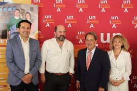 La UNIA en Baeza (Jaén) oferta 18 cursos y siete encuentros en su programación de verano