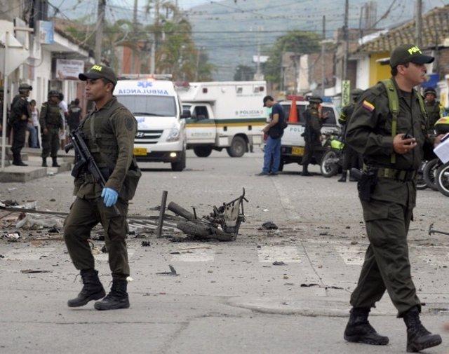 Asesinado otro líder social en Colombia