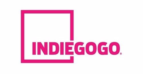 Logo de Indiegogo