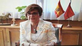 Presidenta Asamblea Regional llama al consenso para dar soluciones a los problemas que tiene Murcia