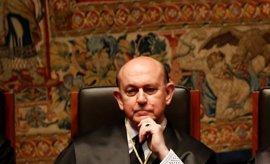 """El ponente del fallo del TC defiende la anulación de la amnistía fiscal porque no está para ser """"amigo"""" de nadie"""