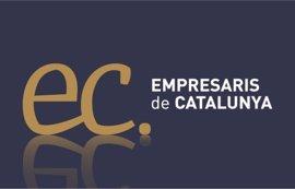 Empresaris de Catalunya pide a Puigdemont que convoque ya elecciones