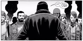 The Walking Dead: Inesperado cambio de líder en Alexandría