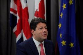 """Picardo valora que Gibraltar tenga un """"lobby muy fuerte"""" en el nuevo Parlamento británico"""