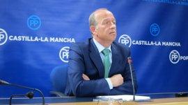 PP C-LM dice que habrá que esperar para analizar las medidas del Ministerio de Agricultura sobre sequía