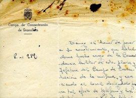 Un técnico municipal descubre que Granollers tuvo un campo de concentración franquista