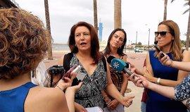 """PP-A ve """"frustrante e improvisado"""" el nuevo Gobierno andaluz y echa en falta """"paridad"""""""