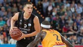 Scott Bamforth no continuará en el RETAbet Bilbao Basket