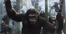 La guerra del planeta de los simios tiene precuela en forma de una novela