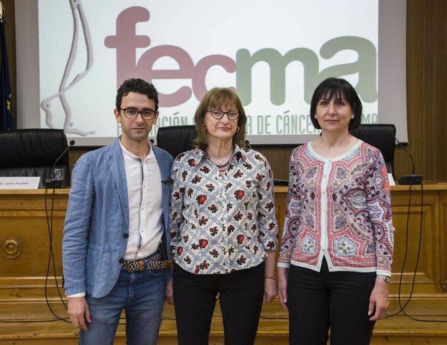 Estudio de FECMA sobre el cáncer de mama metastásico