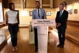 El nuevo Museu d'Art de Girona tendrá exposición permanente tras sumar 4,4 millones