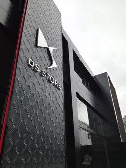 DS Store de Badalona