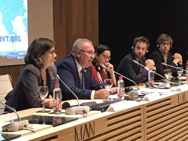 Seminario de la AVT sobre asistencia a víctimas en Europa