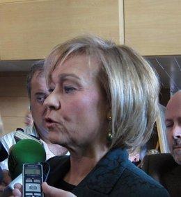 , Ana Isabel Mariño