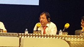 """Vara defiende que España """"debe tener algún gesto"""" como """"devolverle a Cataluña el Estatuto que fue anulado por el TC"""""""