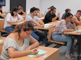 Cerca de 41.000 alumnos inician las pruebas de acceso a la universidad