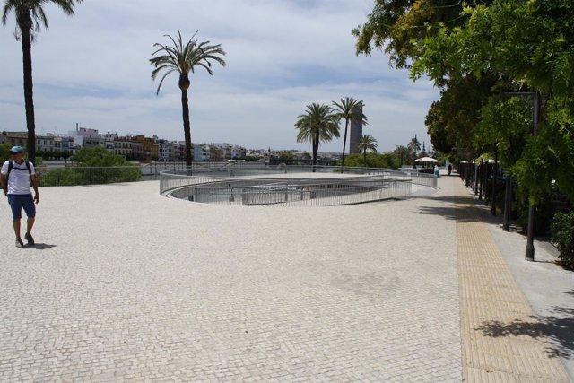 Paseo de Marqués de Contadero.