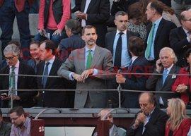 Felipe VI acudirá a Las Ventas para presidir su primera Corrida de la Beneficencia como Rey