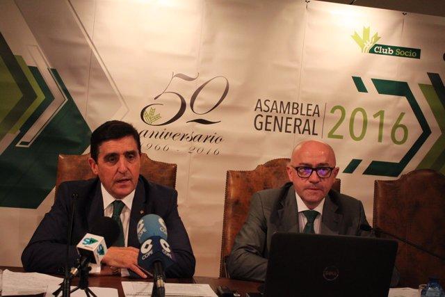 Asamblea de Caja Rural de Soria