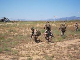 """AUME cree que la modificación del Reglamento de destinos de miembros de las Fuerzas Armadas va """"en la buena dirección"""""""