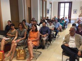 Armengol anuncia que optará a la reelección como secretaria general del PSIB