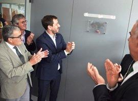 Inaugurado el nuevo hospital de salud mental Sant Joan de Déu de Lleida