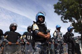 Estados Unidos pretende recortar su participación en los fondos de la ONU para mantenimiento de la paz