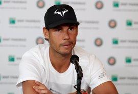 """Nadal: """"Entre 9 y 10 títulos solo hay un 10% de diferencia"""""""