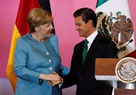 Peña Nieto confirma que México está preparado para iniciar la renegociación del NAFTA en agosto