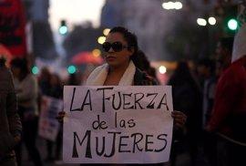 'Ni una menos', el grito feminista desde Argentina al mundo