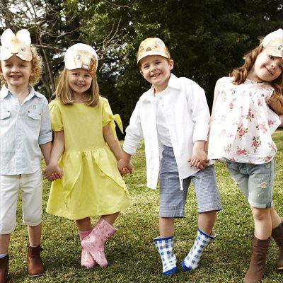 Foto: ¿Es positivo para los niños tanta actividad extraescolar? (CORDON PRESS)