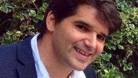Ignacio Echeverría murió de una puñalada en la espalda