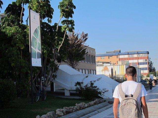 UMA, Universidad, Facultad, Andalucía tech