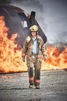 Andrew Younghusband En 'Locuras Arriesgadas'