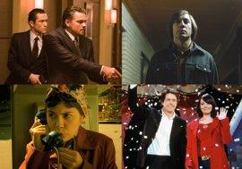 Seis directores eligen las diez mejores películas de este siglo