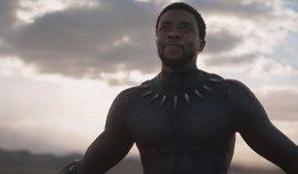 Teaser tráiler de Black Panther: T'Challa se convierte en el rey de la legendaria Wakanda