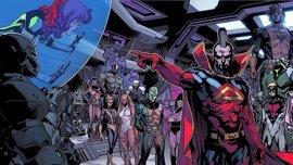 ¿Aparecerá el Imperio Shi'ar en X-Men: Fénix Oscura?