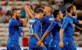 (Previa) Italia espera un fallo de España y Serbia quiere alejar a Gales de Rusia