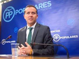 """PP C-LM exige a PSOE """"medidas urgentes"""" para revertir el """"caos"""" sanitario"""