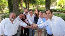 """Moreno (PP-A) reclama """"un gobierno con hambre y no desde la frustración"""""""