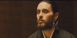 Jared Leto revela su personaje en Blade Runner 2049