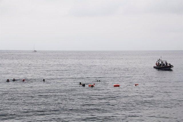 Arranca En La Herradura El 28 Campeonato De Andalucía De Fotografía Submarina