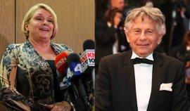 La víctima de abuso sexual de Roman Polanski pide que se cierre el caso
