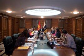 CC, abierto a la negociación con el PP aunque no se marca plazos para alcanzar un acuerdo de gobernabilidad en Canarias